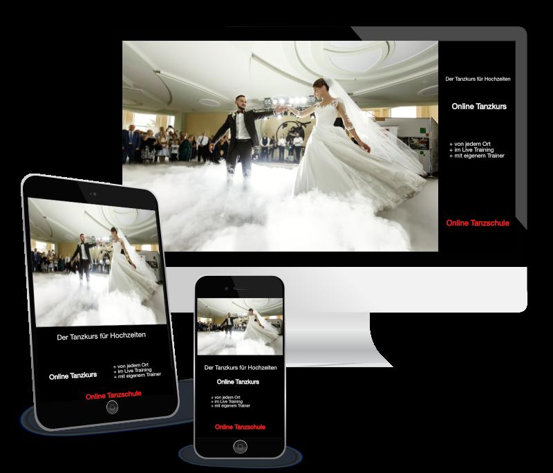 Box-Hochzeit-Online-Tanzkurs