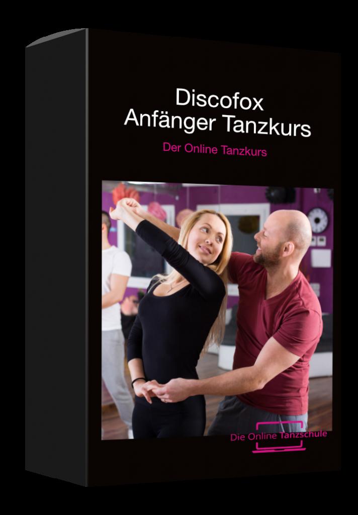 Discofox-Anfänger