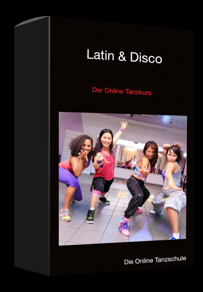 Latin und Disco